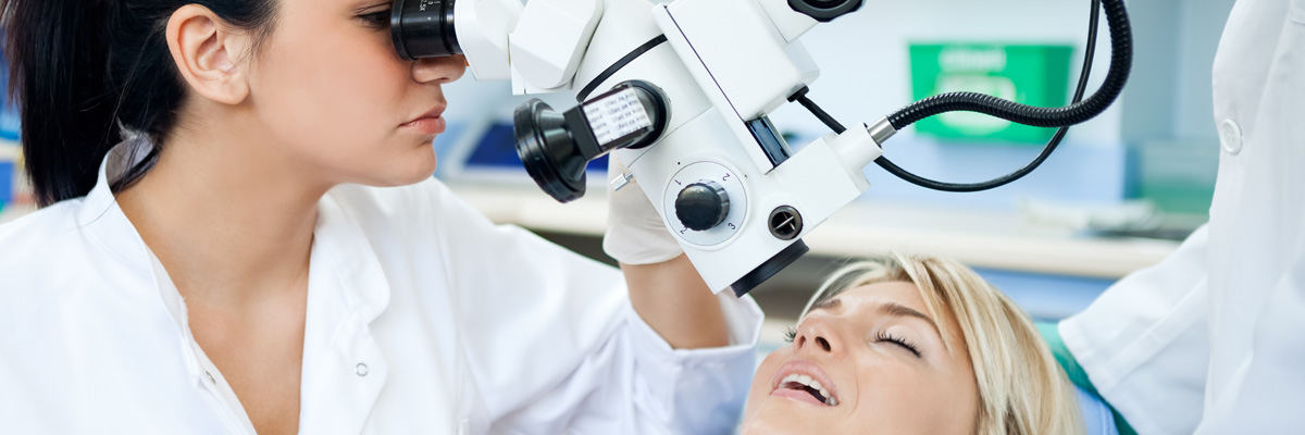 Simi Valley Oral Cancer Screening